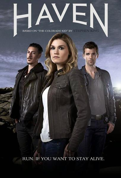 TV ratings for Haven in Norway. Syfy TV series