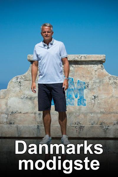 TV ratings for Danmarks Modigste in Brazil. TV3 TV series