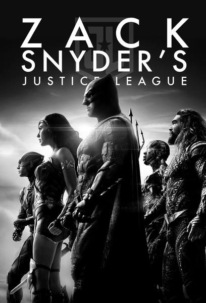 TV ratings for Zack Snyder's Justice League in Mexico. HBO Max TV series