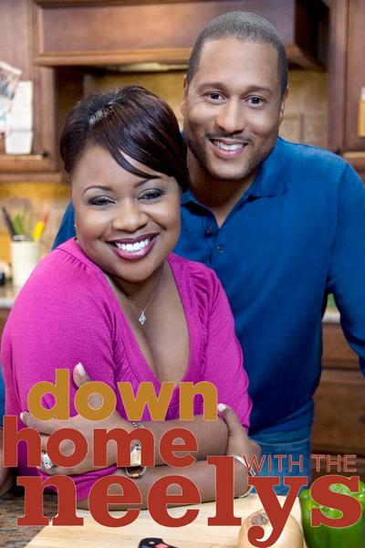 TV ratings for Down Home with the Neelys in Sweden. Food Network TV series