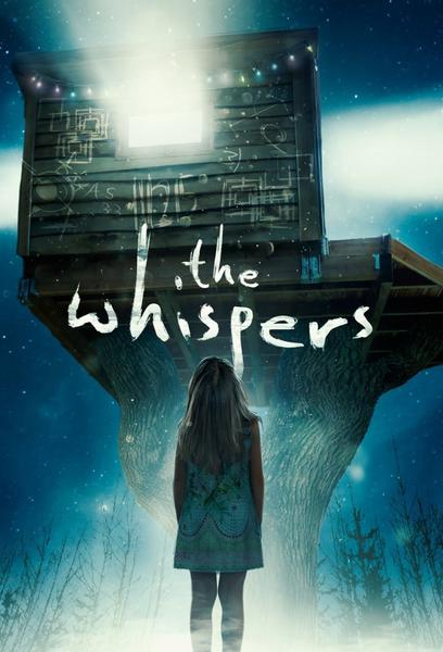 TV ratings for The Whispers in the United Kingdom. ABC TV series