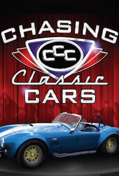 TV ratings for Chasing Classic Cars in Germany. MotorTrend TV series