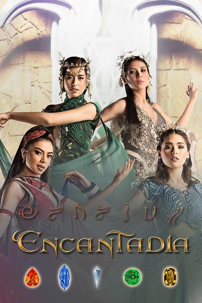 TV ratings for Encantadia in Netherlands. GMA TV series