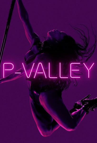 TV ratings for P-Valley in the United States. Starz TV series