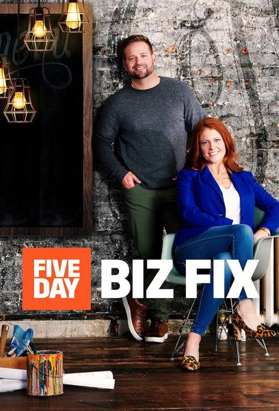 TV ratings for Five Day Biz Fix in South Korea. CNBC TV series