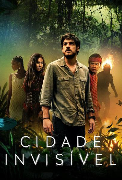 TV ratings for Cidade Invisível in Italy. Netflix TV series