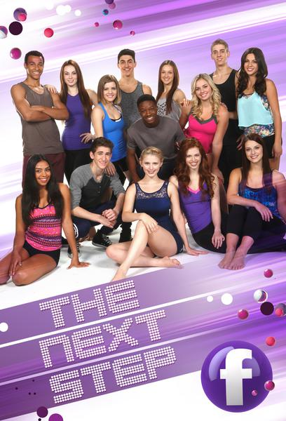 TV ratings for The Next Step in the United States. Family Channel TV series