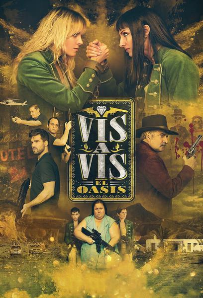 TV ratings for Vis a vis: el oasis in the United States. FOX TV series