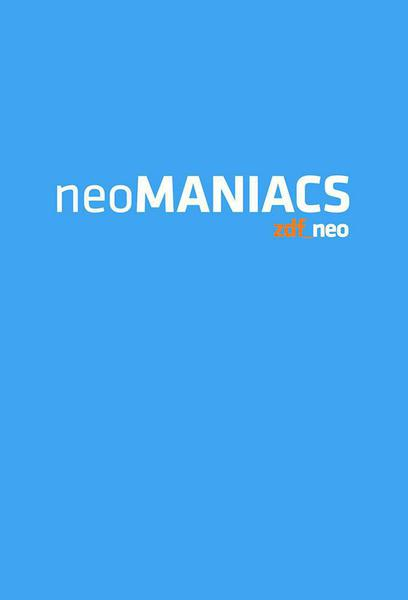 TV ratings for Neomaniacs in Russia. ZDFneo TV series