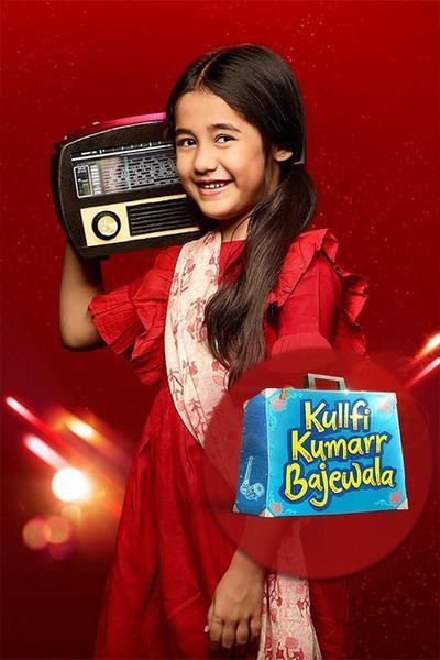 TV ratings for Kullfi Kumarr Bajewala in the United States. Star Plus TV series