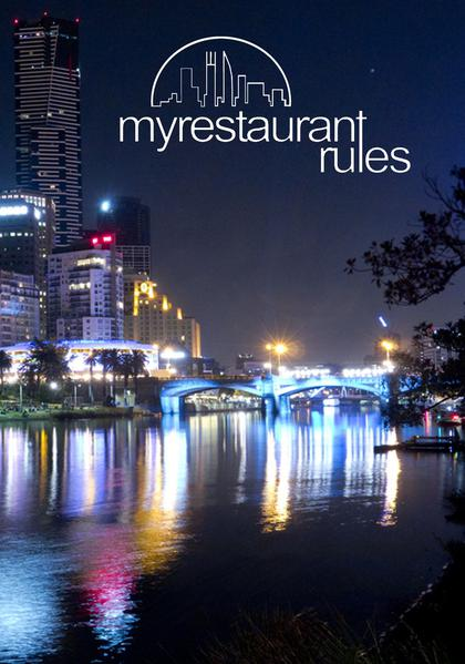 TV ratings for My Restaurant Rules in Sweden. Seven Network TV series