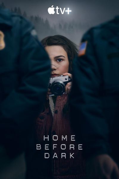 TV ratings for Hilde Lysiak Drama Series in France. Apple TV+ TV series