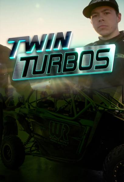 TV ratings for Twin Turbos in Spain. Discovery Channel TV series