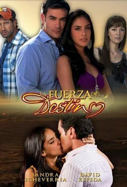 TV ratings for La Fuerza Del Destino in Colombia. Las Estrellas TV series