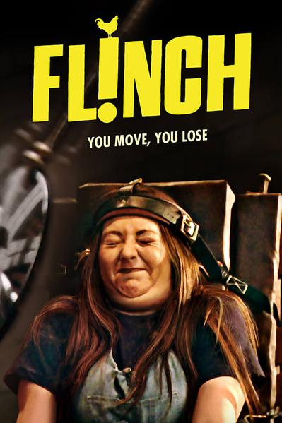 TV ratings for Flinch in Italy. Netflix TV series