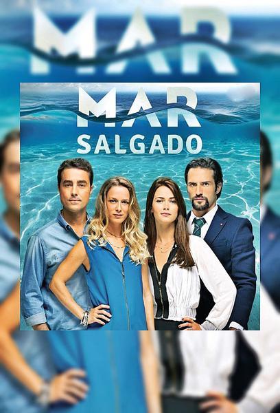 TV ratings for Mar Salgado in France. SIC TV series