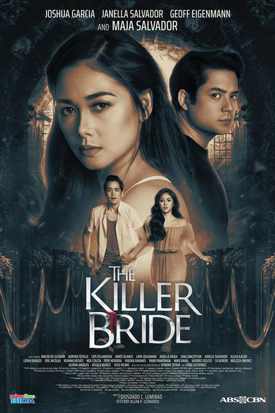 TV ratings for The Killer Bride in Germany. ABS-CBN TV series