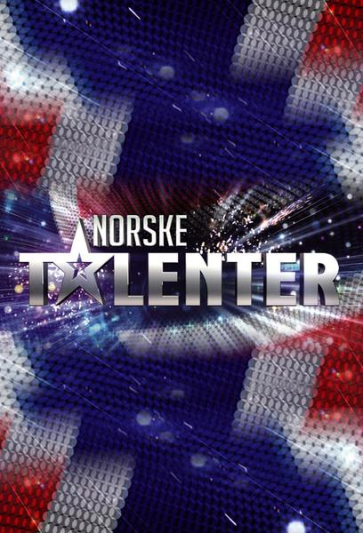 TV ratings for Norske Talenter in Norway. TV 2 Norge TV series