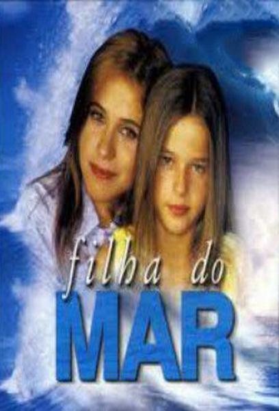 TV ratings for Filha Do Mar in Russia. TVI TV series