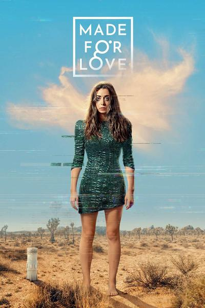 TV ratings for Made For Love in Australia. HBO Max TV series