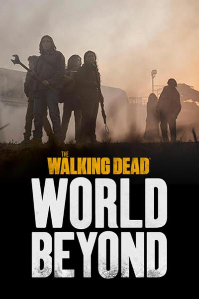 TV ratings for The Walking Dead: World Beyond in Denmark. AMC TV series