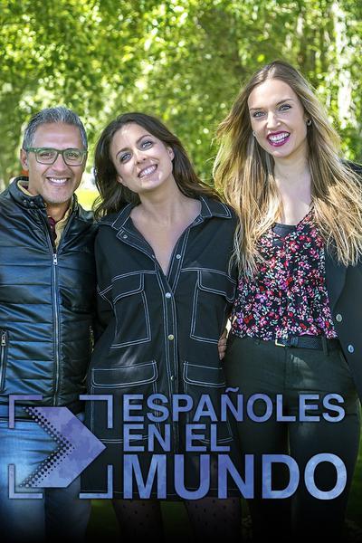 TV ratings for Españoles En El Mundo in Italy. La 1 TV series