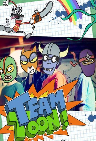 TV ratings for Team Toon in Brazil. Fremantle TV series