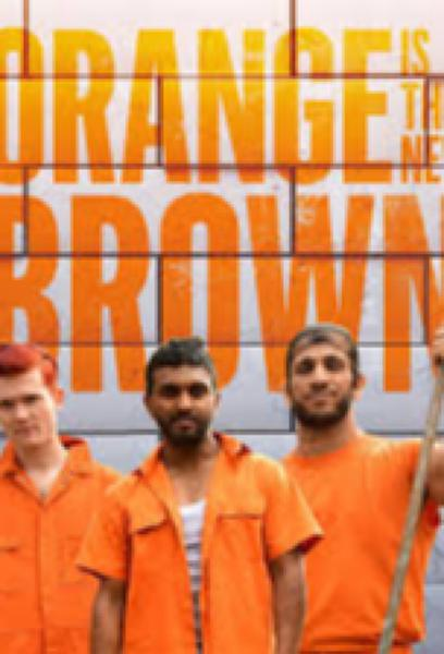 TV ratings for Orange Is The New Brown in Denmark. Seven Network TV series