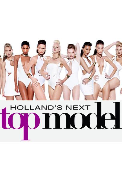 TV ratings for Holland's Next Top Model in Spain. RTL 5 TV series