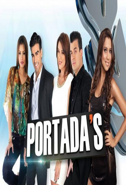 TV ratings for Portada's in New Zealand. Venevisión TV series