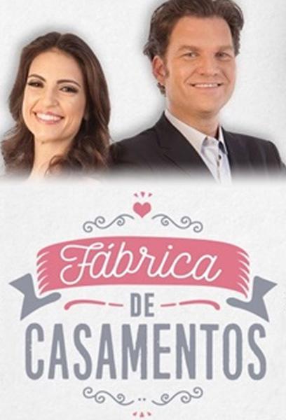 TV ratings for Fábrica De Casamentos in Norway. SBT TV series