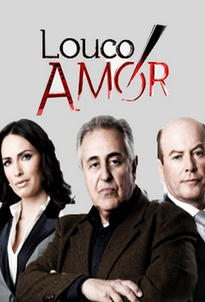 TV ratings for Louco Amor in South Africa. TVI TV series