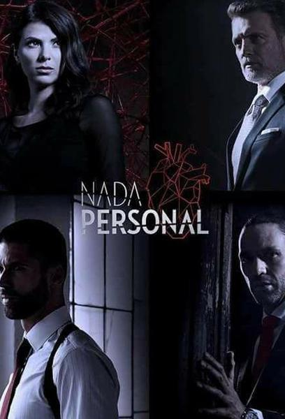 TV ratings for Nada Personal in the United States. TV Azteca TV series