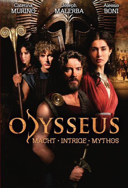 TV ratings for Odysseus in the United States. Arte TV series