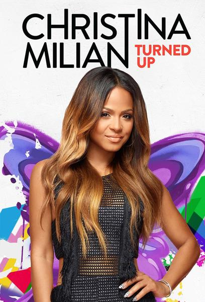 TV ratings for Christina Milian Turned Up in the United Kingdom. E! TV series