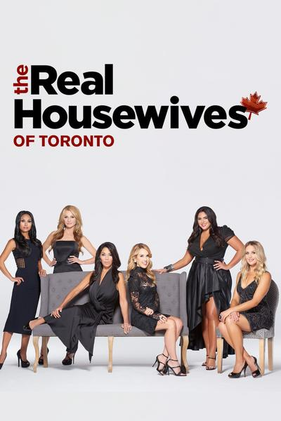 TV ratings for The Real Housewives Of Toronto in Russia. Slice TV series