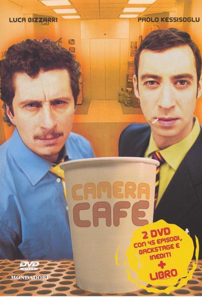 TV ratings for Camera café (IT) in France. Rai TV series
