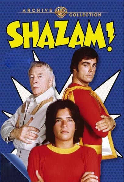TV ratings for Shazam! in South Africa. CBS TV series