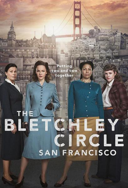 TV ratings for The Bletchley Circle: San Francisco in Norway. ITV TV series