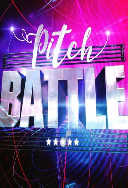 TV ratings for Pitch Battle in Mexico. BBC One TV series