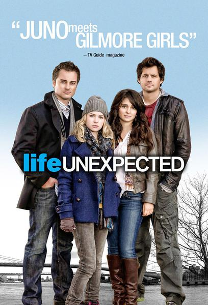 TV ratings for Life Unexpected in Turkey. The CW TV series