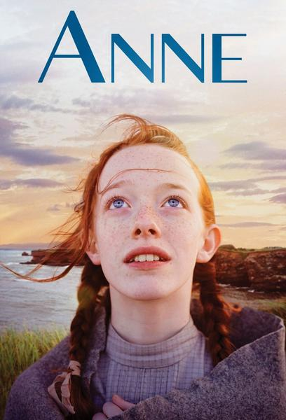 TV ratings for Anne with an E in Russia. Netflix TV series