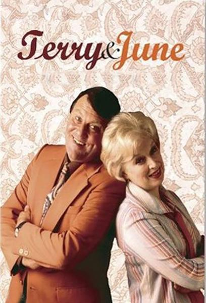 TV ratings for Terry And June in France. BBC One TV series