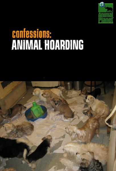 TV ratings for Confessions: Animal Hoarding in Brazil. Animal Planet TV series