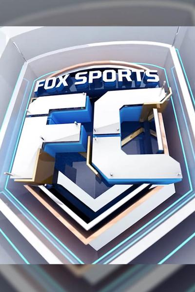 TV ratings for Fox Sports FC in France. Fox Sports TV series