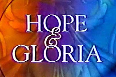 TV ratings for Hope & Gloria in Denmark. NBC TV series