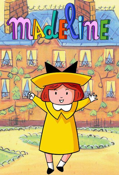 TV ratings for The New Adventures of Madeline in South Korea. Treehouse TV TV series