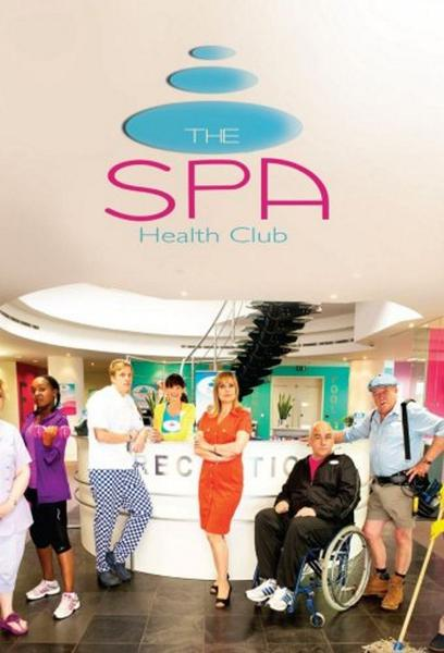 TV ratings for The Spa in India. Sky Living TV series