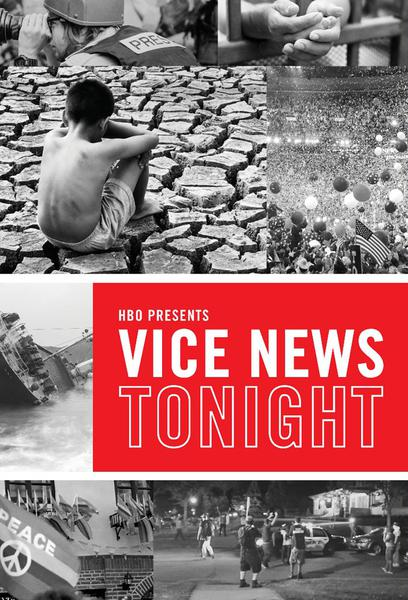 TV ratings for Vice News Tonight in Argentina. Viceland TV series