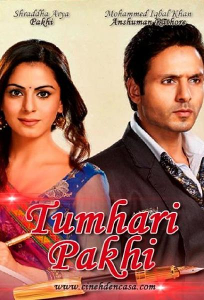 TV ratings for Tumhari Paakhi (तुम्हारी पाखी) in the United States. Life OK TV series